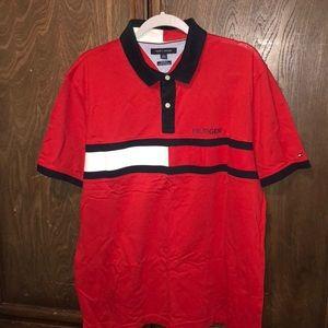 Tommy Hilfiger shirt 👔 like new